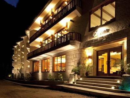 Sumaq Machu Picchu Hotel - Hotels and Accommodation in Peru, South America