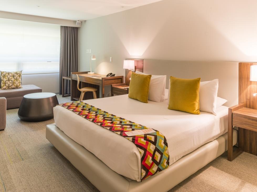 Room Mate Valentina Hotel Mexico City - Exterior