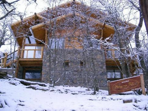 Patagonia Villa - Hotels and Accommodation in Argentina, South America
