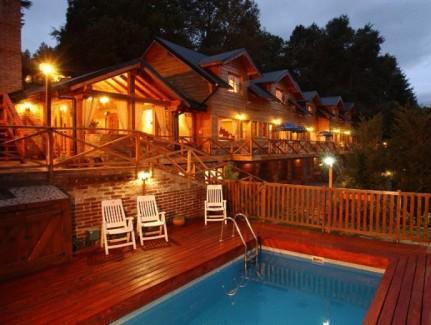 Las Cumbres Apart & Suites - Hotels and Accommodation in Argentina, South America