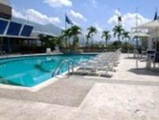 Hotel CCT Caracas - Swimming Pool