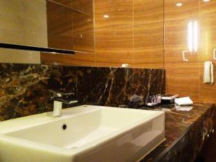 Grand Park Orchard Singapore - Badkamer