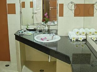 My Hotel Phuket Phuket - Salle de bain