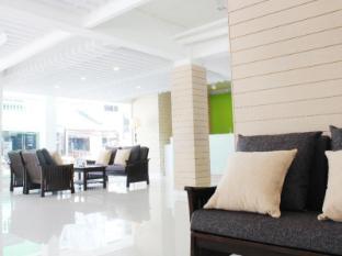 My Hotel Phuket بوكيت - ردهة