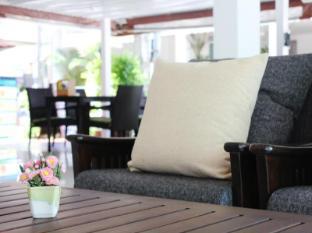My Hotel Phuket Phuket - Vestibule