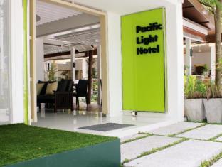 My Hotel Phuket Phuket - Entrée
