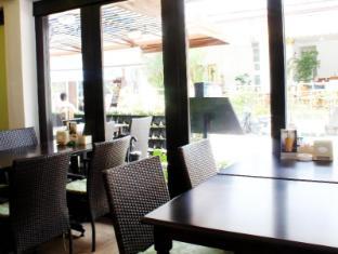 My Hotel Phuket Phuket - Restaurant