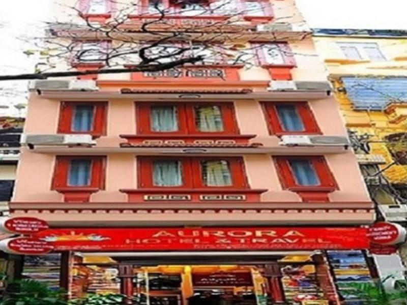 Hanoi Aurora Hotel - Hotell och Boende i Vietnam , Hanoi