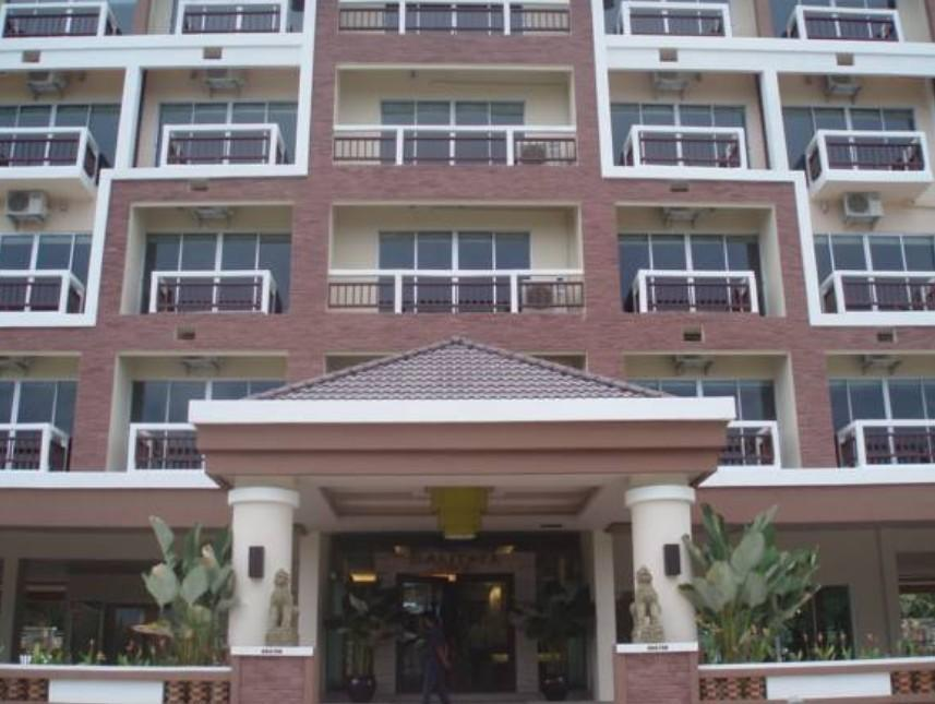 Balitaya Resort Pattaya