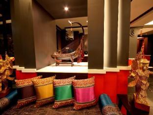 Chalelarn Hotel Hua Hin / Cha-am - Lobby