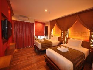 Chalelarn Hotel Hua Hin / Cha-am - Superior