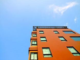 Chalelarn Hotel Hua Hin / Cha-am - Exterior