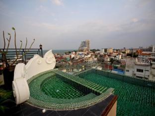 Chalelarn Hotel Hua Hin / Cha-am - Swimming Pool