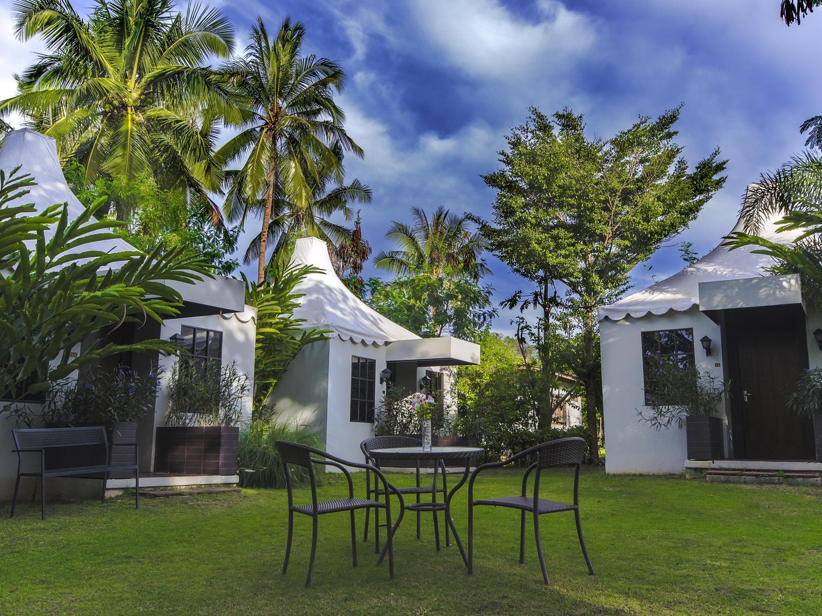Hotell Villa Paradis Hotel i , Khao Yai / Nakhonratchasima. Klicka för att läsa mer och skicka bokningsförfrågan