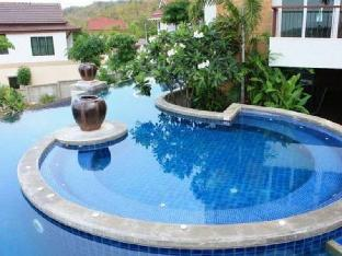 Blue Mountain Hua Hin Resort Condominium 3 star PayPal hotel in Hua Hin / Cha-am