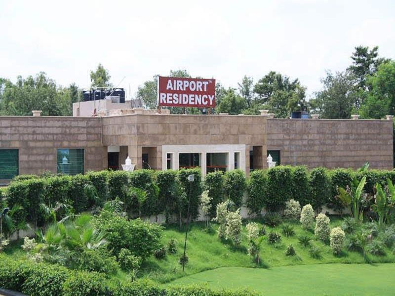 Airport Residency New Delhi and NCR - Hotel Exterior