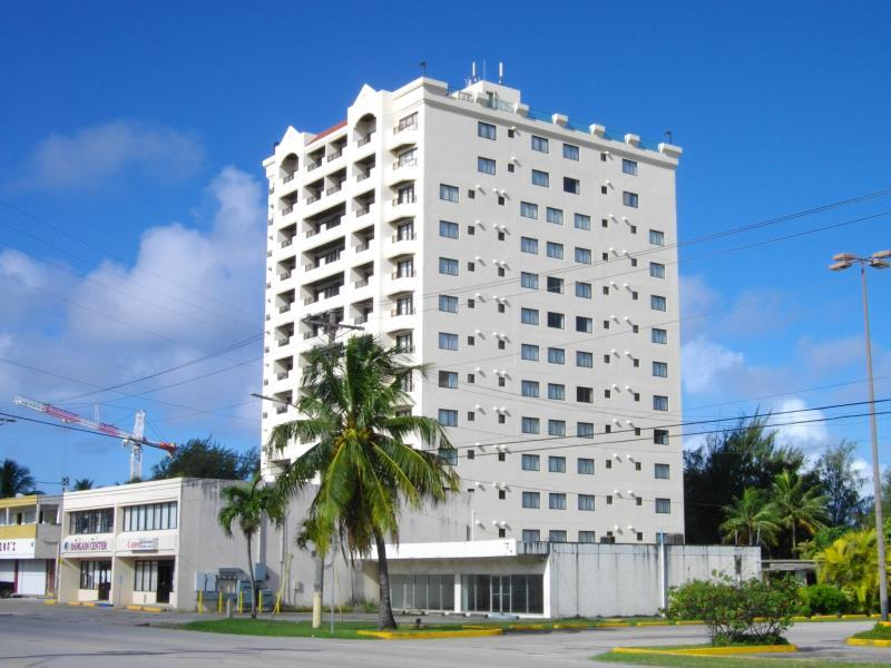 Aquarius Beach Tower - Hotels and Accommodation in Northern Mariana Islands, Pacific Ocean And Australia
