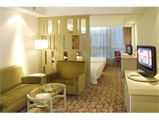 Ariva Qingdao Hotel Serviced Apartment - Room type photo