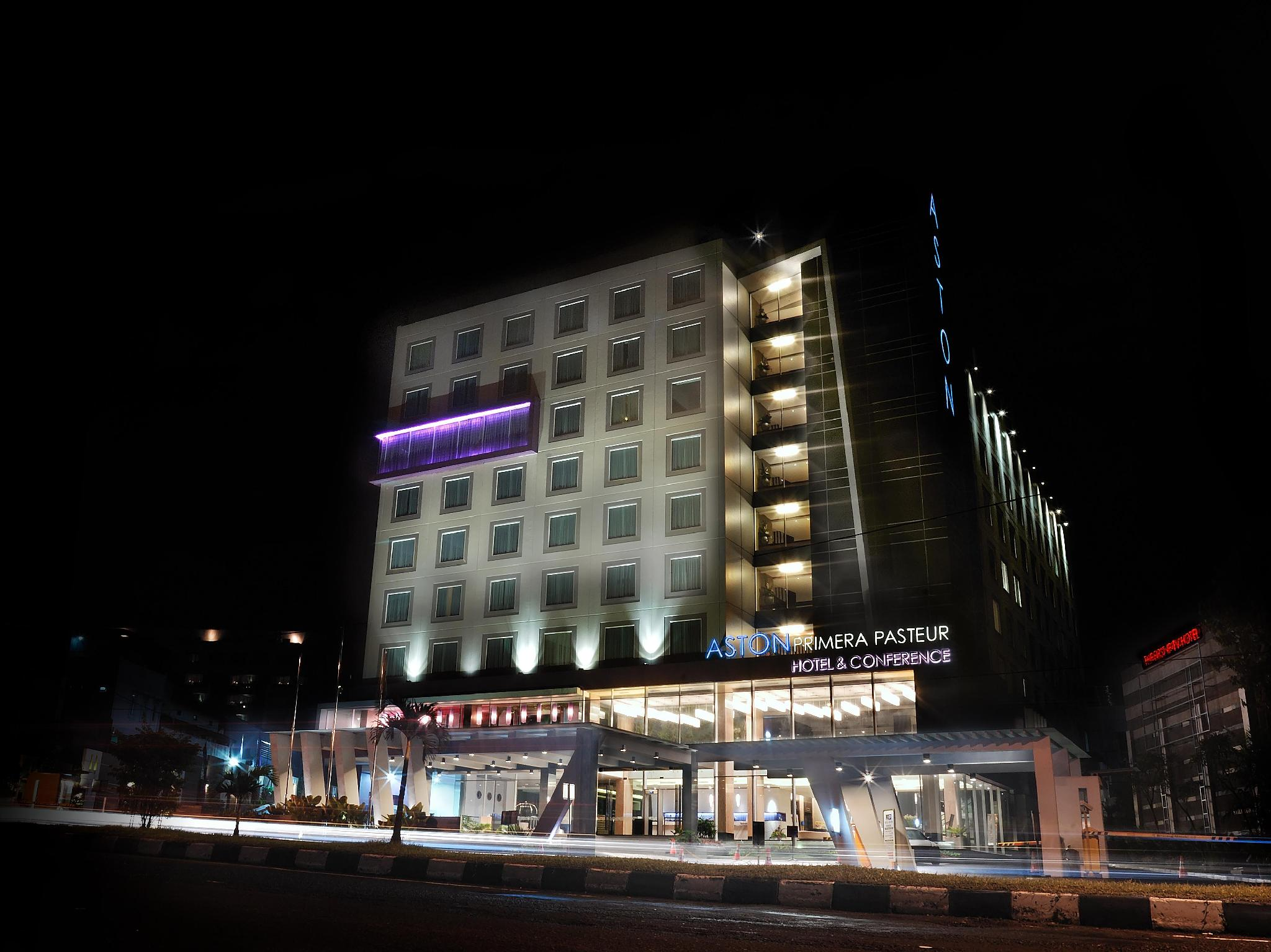 Hotell Aston Primera Pasteur Hotel