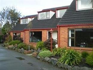 ASURE Dunedin & Academy Court Motels