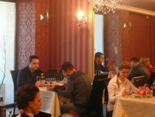 Bella Donna Hotel Chisinau - Restaurant