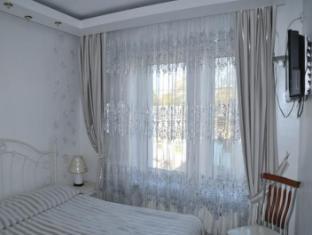 Bella Donna Hotel Chisinau - Single Standard Room