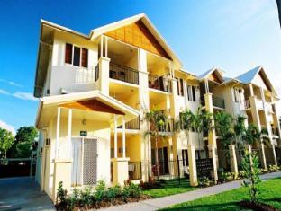 Bay Village Tropical Retreat & Apartments 热带海湾乡村酒店