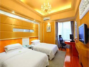 Guangzhou Bluesky Hotel - Room type photo