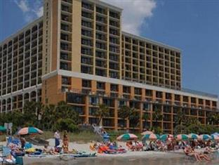 Caravelle Resort - Hotel and accommodation in Usa in Myrtle Beach (SC)