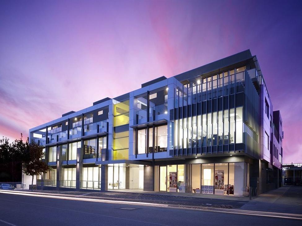 Caroline Serviced Apartments Brighton - Hotell och Boende i Australien , Melbourne
