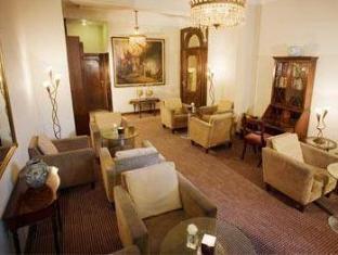 Bilderberg Hotel Jan Luyken Amsterdam - Lobby