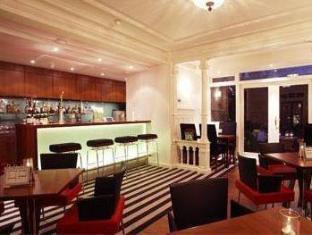 Bilderberg Hotel Jan Luyken Amsterdam - Pub/Lounge