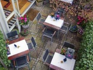 Bilderberg Hotel Jan Luyken Amsterdam - Balcony/Terrace