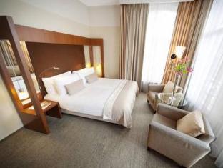 Bilderberg Hotel Jan Luyken Amsterdam - Guest Room