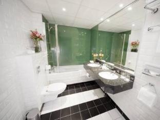 Bilderberg Hotel Jan Luyken Amsterdam - Bathroom