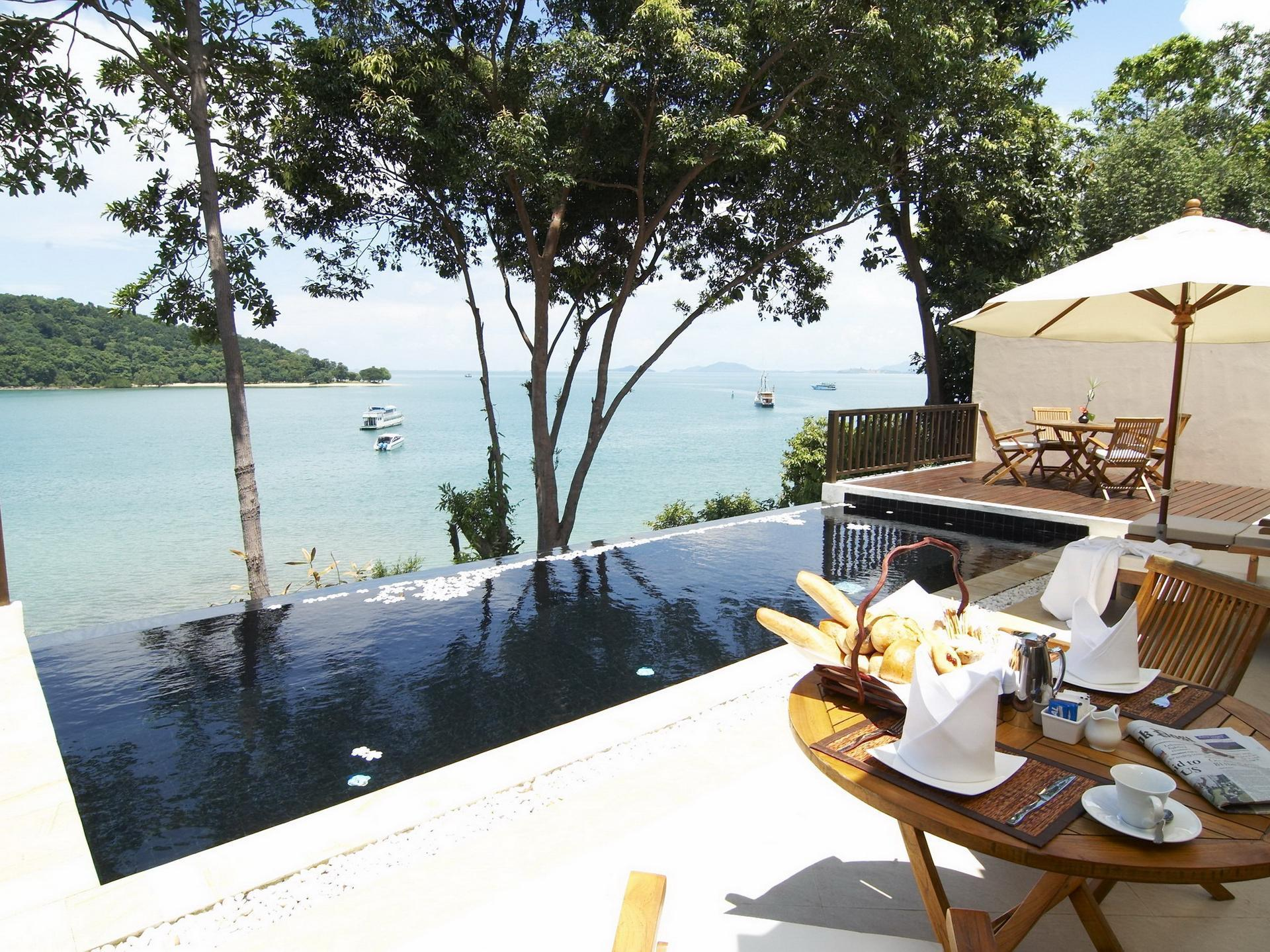 Chandara Resort & Spa - Hotels and Accommodation in Thailand, Asia