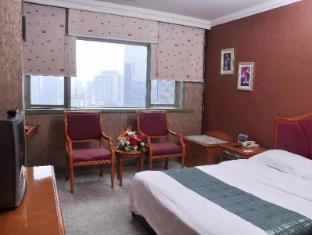 成都成都花园城大酒店 Agoda 网上最低价格保证,即时订房服务
