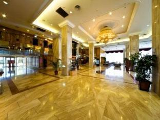 Chuto Plaza Hotel - More photos