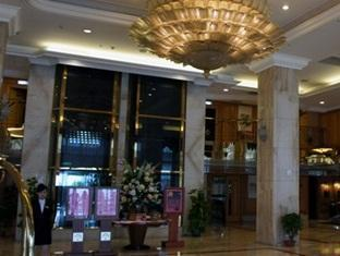 Chuto Plaza Hotel - More photos