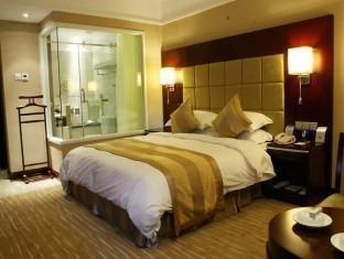Days Hotel Jindu Fuzhou - Room type photo