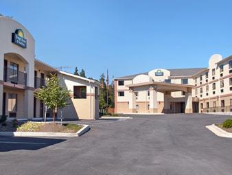 Days Inn And Suites Laurel Fort Meade Md Laurel (MD) - Exterior