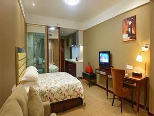Edinburgh Holiday Hotel - Room type photo