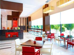 Century Kuching Hotel Kuching - Coffee Shop/Cafenea