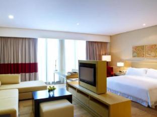 Four Points By Sheraton Kuching Hotel קוצ'ינג - חדר שינה