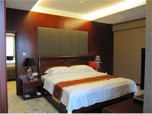 Fujian Galaxy Garden Hotel - Room type photo