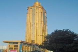 Golden Business Centre Hotel