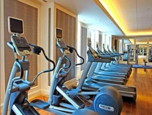 Grand Central Hotel Shanghai Shanghai - Fitness Room