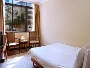 Green Tree Inn Shenzhen Hotel - Room type photo