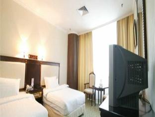 Guangzhou Yinghao Hotel - Room type photo