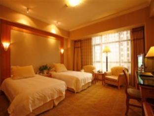 Qingdao Haidu Hotel - Room type photo